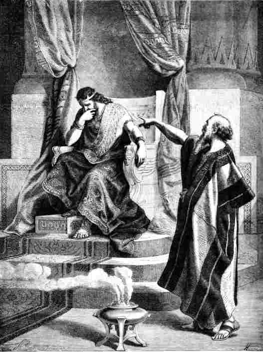 King David 3
