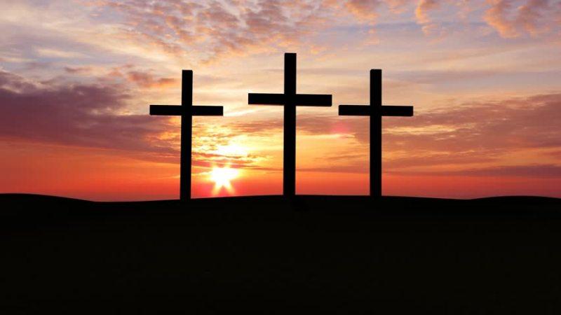 Cross 1