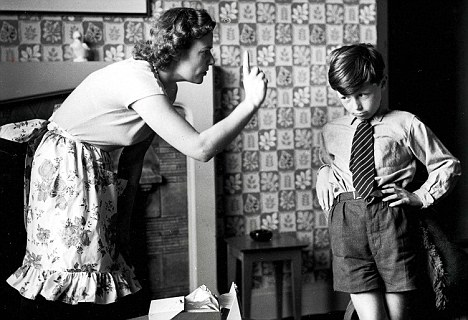 Parent Discipline 1