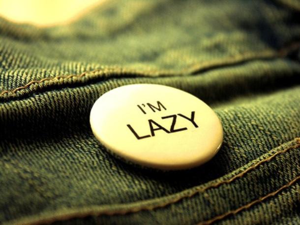 Lazy 1