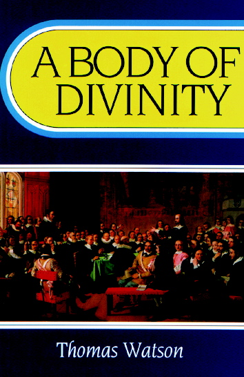 Body of Divinity