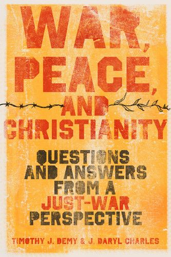 war-peace-christianity