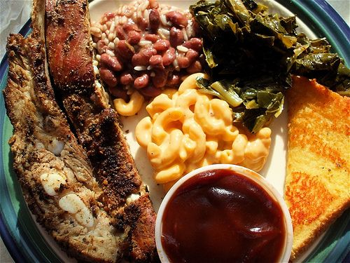 food-southern