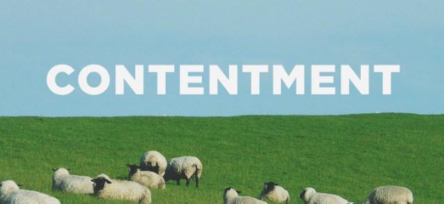 contentmen